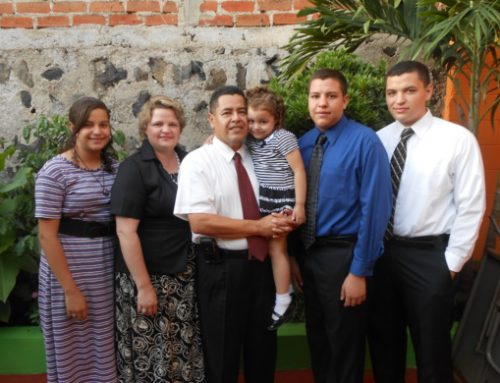 Missions Moments: Henry Gonzalez Ministry Update
