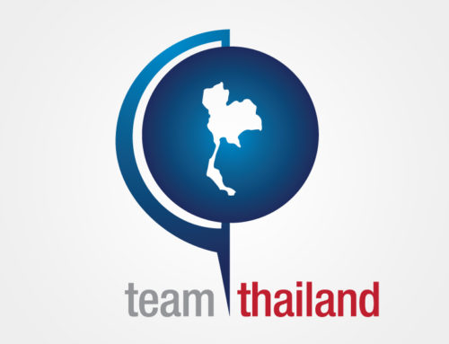 Team Thailand Update:  The Power of God Has Not Been Limited!