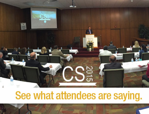What Attendees Said About Candidate School 2015