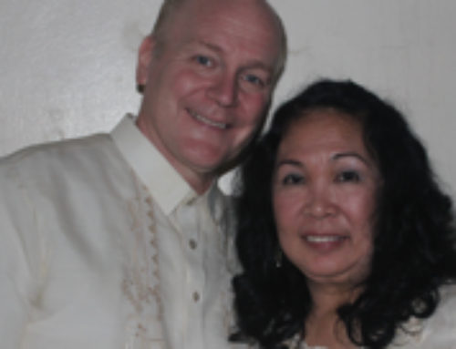 Courtney Godsoe Prayer Letter:  His Word Is Not Hindered!