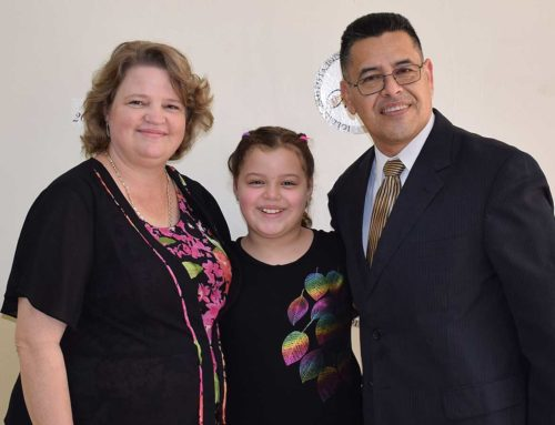 Henry and Tammie Gonzalez Prayer Letter:  Six Weeks of Much-Needed Spiritual Refreshment