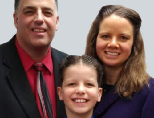 Darrell and Buffy Ratcliff Prayer Letter:  Exciting Spanish Soul-Winning Course