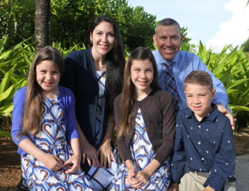 Chad Inman Prayer Letter:  Resurrection Day–A Big One!