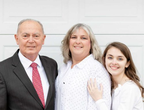 Peter and Melody Morris Prayer Letter:  Commencement Pastor's Practical Training Academy