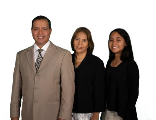 Ricardo and Maria Leyva Prayer Letter:  Faith in Action
