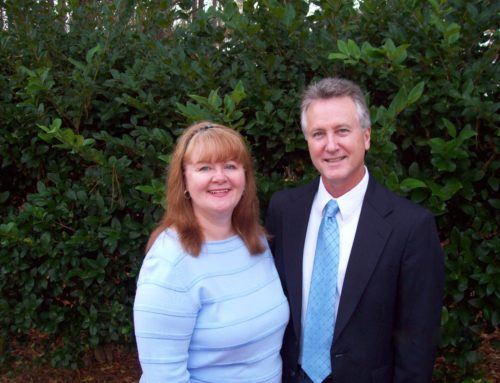 Simeon and Susie Hudson Prayer Letter:  Slowly Recovering
