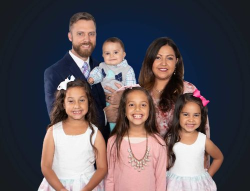 Wes and Cynthia Palla Prayer Letter:  New and Fertile Soil