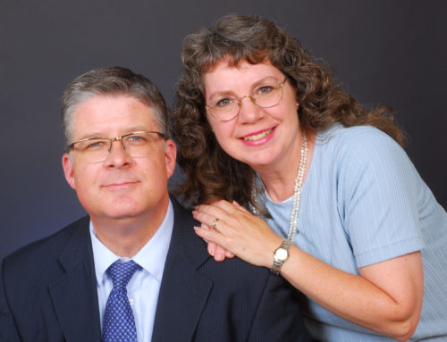 Dave and Mary Beth Solt Prayer Letter:  Lockdowns Are Lifting
