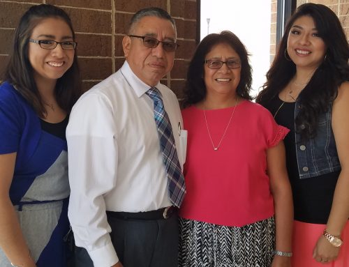 Angel and Noemi Lopez Special Prayer Letter:  Urgent Prayer Request