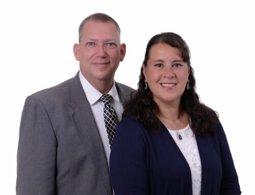 Chris and Irene Williams Prayer Letter:  God Gives the Best Opportunities