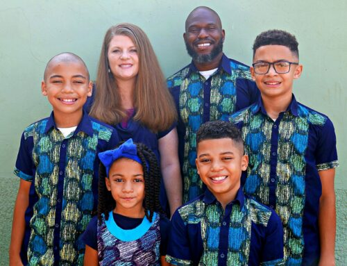 Baraka and Melanie Hall Prayer Letter:  The Work and Workers