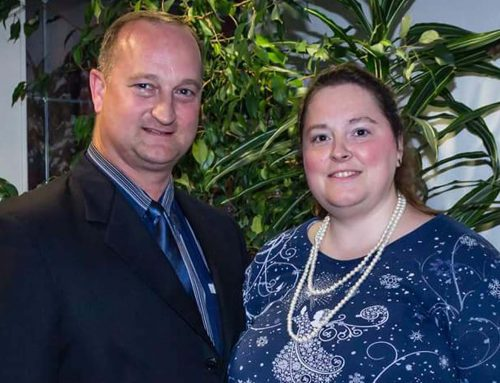 Paul and Jolie Sock Prayer Letter:  Our People Are Stepping Up and Getting Involved
