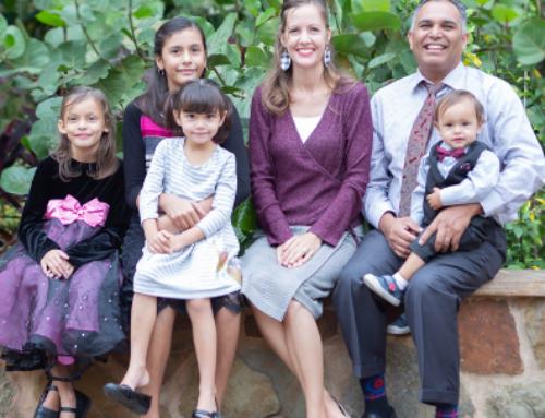 Israel and Tonya Alvarez Prayer Letter:  Third Anniversary of Church Plant