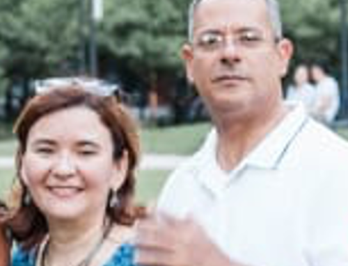 Andres and Dora Amoros Prayer Letter:  Productive Months in the Lord's Work