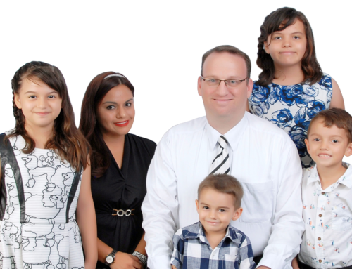 Eddie and Sindy Arold Prayer Letter:  2.2 Million Gospel Tracts and Counting