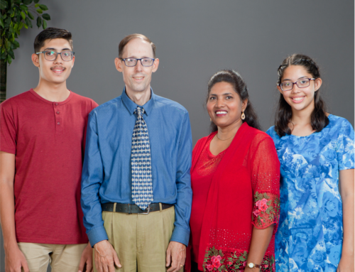 Walter and Suni Poole Prayer Letter:  People Are Still Getting Saved!