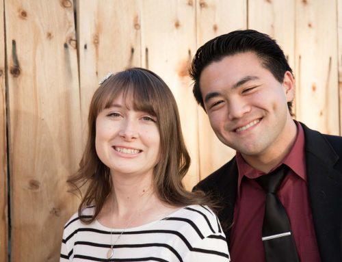 Go and Danielle Oishi Prayer Letter:  Launching the Luke Project–Over 1,500 Gospel Seeds Planted!