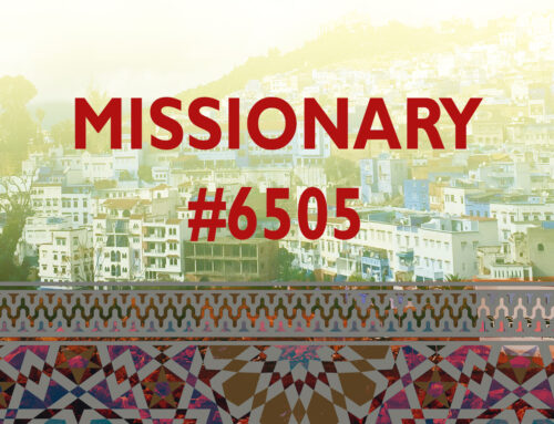 Missionary #6505 Prayer Letter:  Breakthrough–Eight Trust Christ This Month in the Country of Afghanistan!
