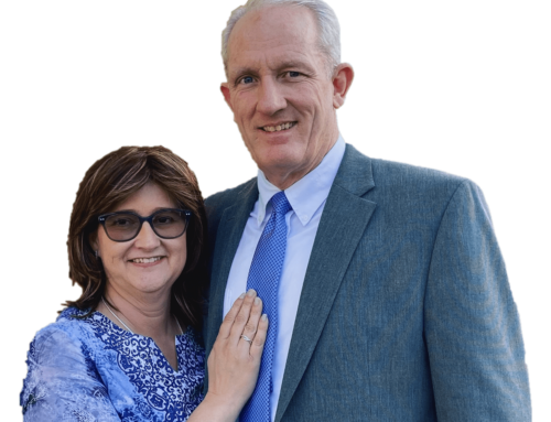 Andrew and Denise Long Prayer Letter:  Praise the Lord for His Goodness and for His Wonderful Works!