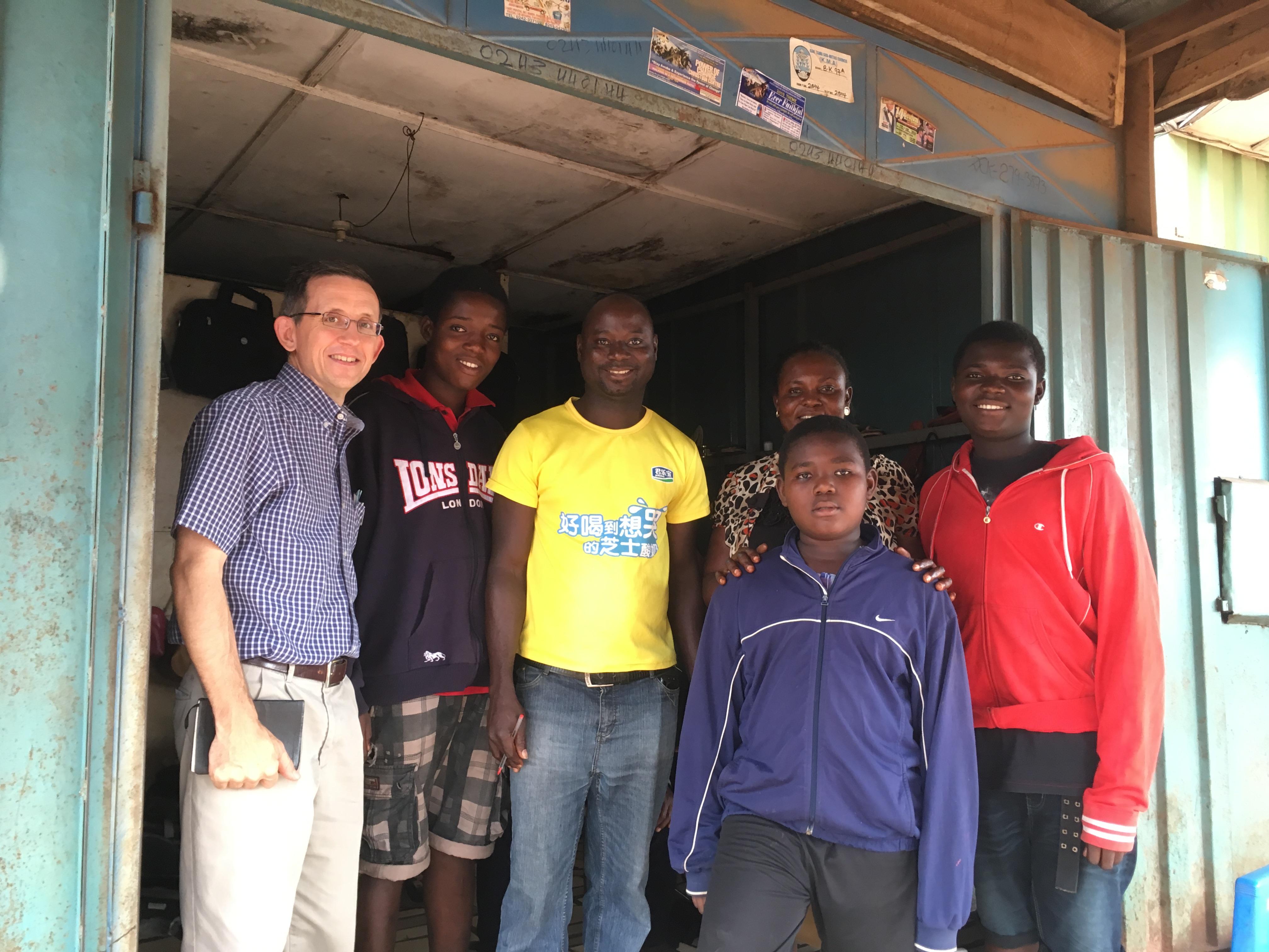 Souls Reached by FBCI Kumasi