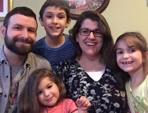 Christopher Yetzer Prayer Letter:  Progress Amidst Limitations