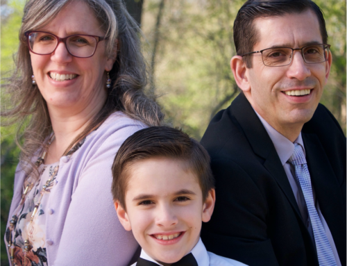 Dave and Dawn Whitmore Prayer Letter:  Enjoying Serving Our Saviour in Brazil!