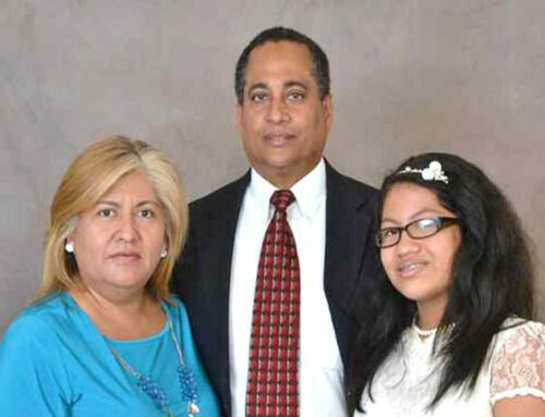 Andres and Martha Nunez Prayer Letter: Please Keep Praying for Venezuela