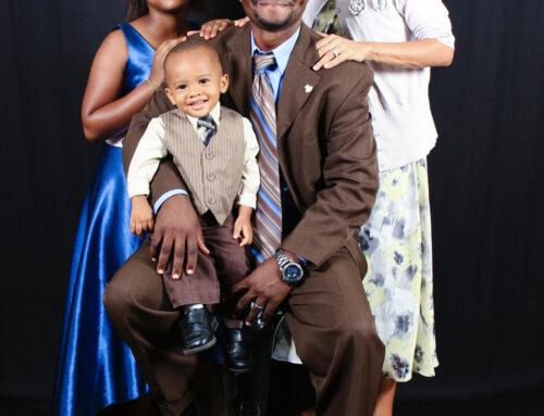 Mshama and Martha Kinyonga Prayer Letter:  Thank You for Your Prayers
