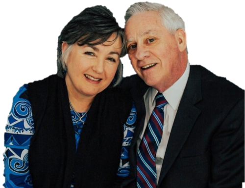 Charlie Vest Prayer Letter:  Committed to Getting TAN to Asia