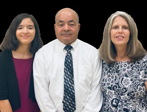 Roberto and Angela Tirado Prayer Letter:  Brethren, Pray for Us