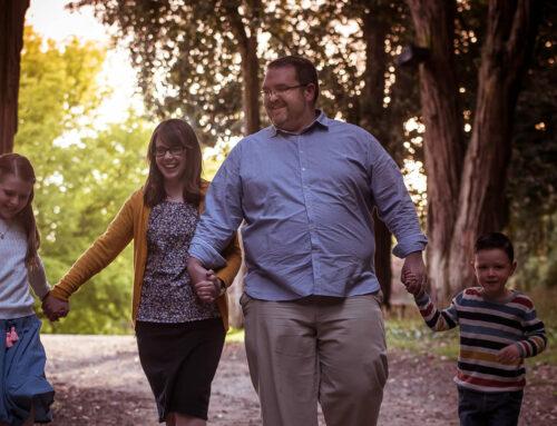 Nick and Beth Watt Prayer Letter:  Sunday School Is Bearing Fruit